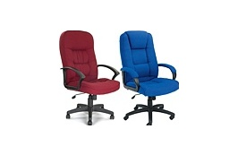Fabric Manager Chairs