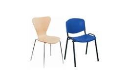 Canteen / Bistro Chairs