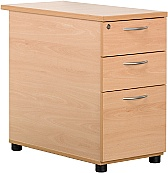 Eco Drawer Pedestals