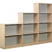 Next Day Eco Bookcases