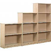 Eco Bookcases