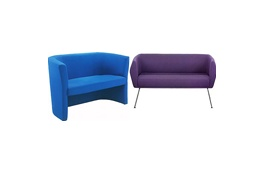 Two Seater Tub Chairs