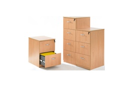 Infinity Filing Cabinets