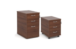 Houston Drawer Pedestals