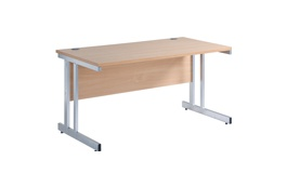 Index Rectangular Desks