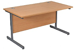 Start Rectangular Desk