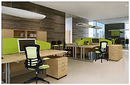 Harvard Office Furniture