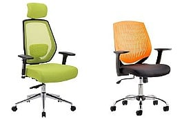 Mesh Office Chairs