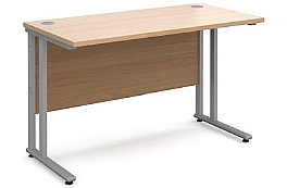 Maestro 25 Shallow Rectangular Desks