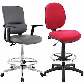 Draughtsmans Chairs