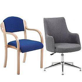 Reception / Waiting Room Chairs