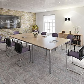 Next Day Meeting tables
