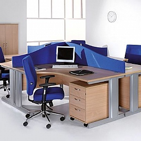 Next Day System Office Furniture