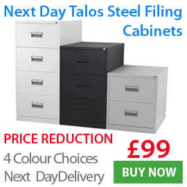 Next Day Talos Filing Cabinet