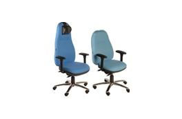 Therapod Office Chairs