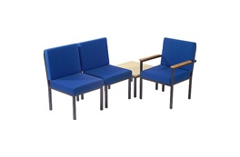 Multi-Purpose Reception Chairs