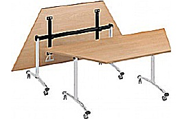 Next Day Pinnacle Folding Tables