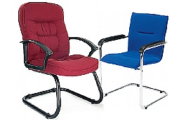 Contract Boardroom Chairs