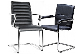 Deluxe Boardroom Chairs