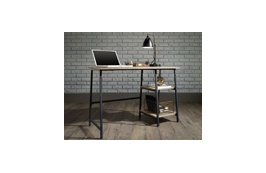 Nero Rectangular Bench Desk