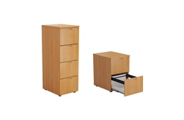 Mode Filing Cabinets