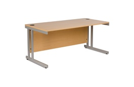 Infinity Rectangular Desks