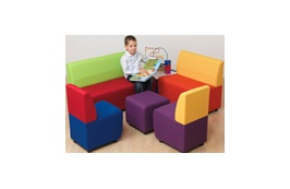 Early Years Soft Seating