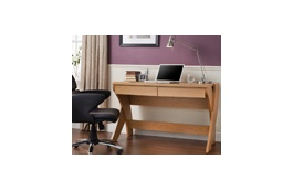 Yukon Oak Desk