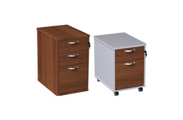 Malva Drawer Pedestals