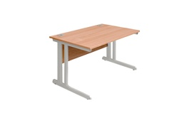 Harvard Rectangular Desks