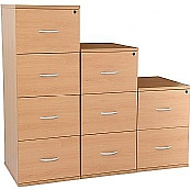 Start Filing Cabinets