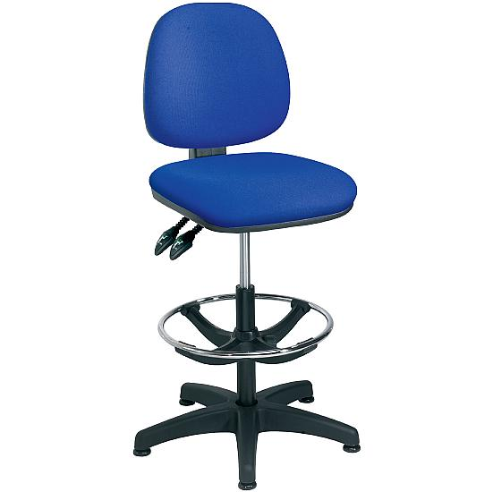 Concept Adjustable Draughtsman Chair