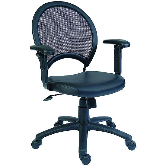 Sirocco Mesh Back Office Chair