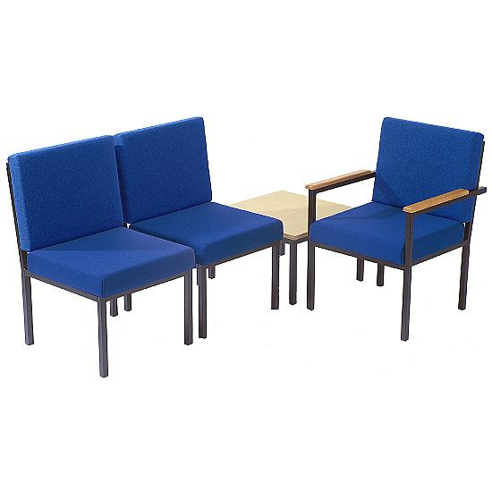 Contract Reception Chair