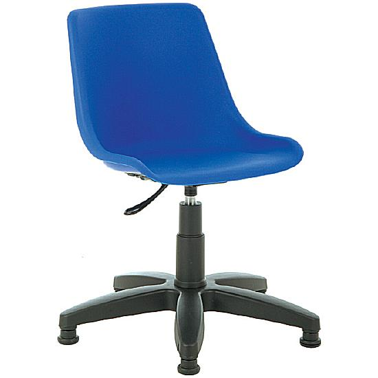 Jimmy Polyprop Tamperproof Operator Chair
