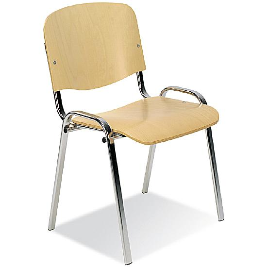 Iso Cafe Chair