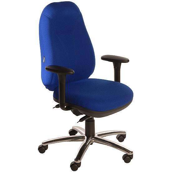Therapod 5250 High Back Orthopaedic Chairs Therapod Office Chairs