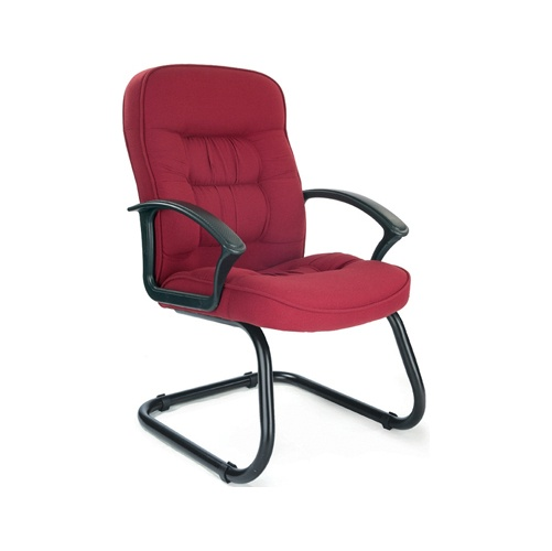 Munich Fabric Visitor Chair
