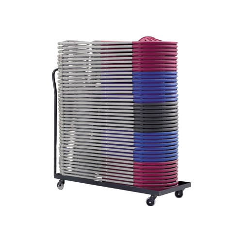 Storage & Transporation Trolley (40 Capacity