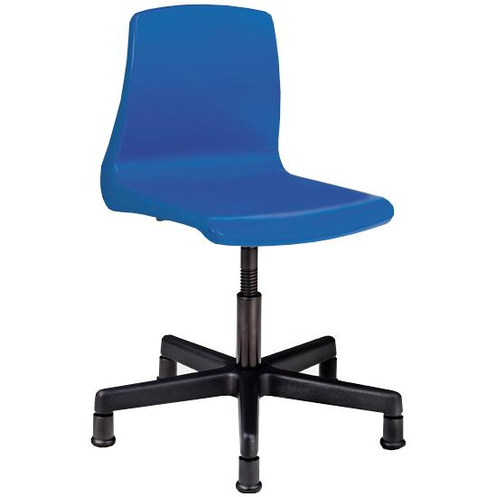 NP Swivel Chair