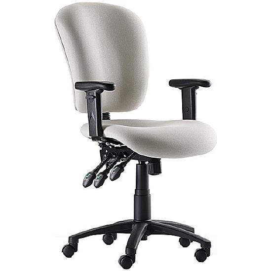 Balanz Medium Back Task Chair - Office Chairs