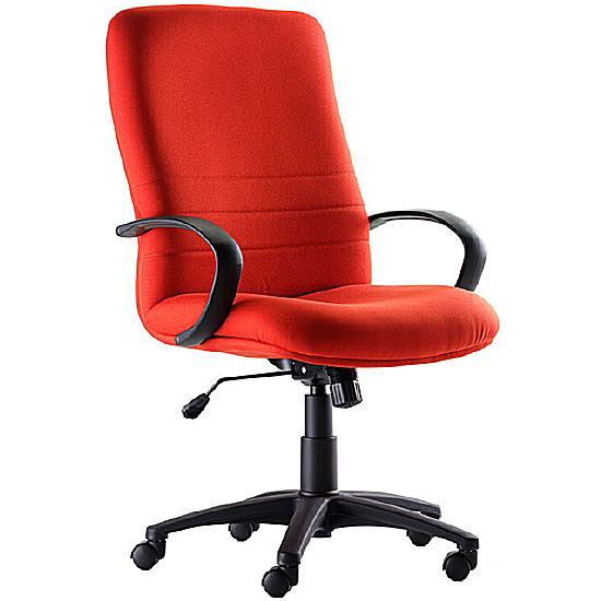 Ascot Medium Back Executive Chair - Office Chairs