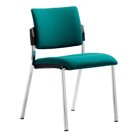 Viscount Stacking Chair - Office Chairs