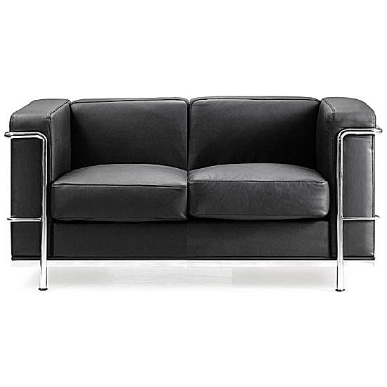 Suma Reception 2 Seat Sofa