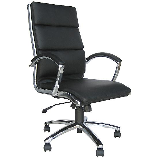 Delkin Chair - Office Chairs
