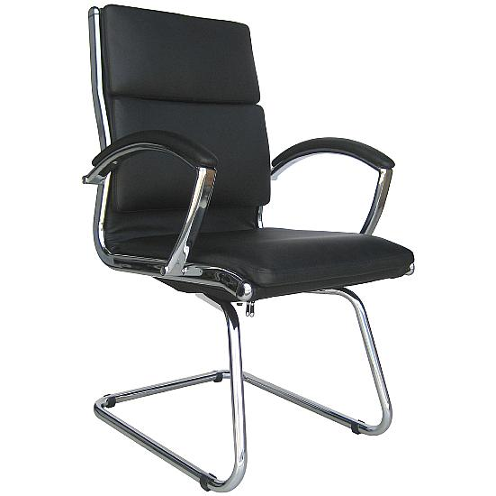 Delkin Cantilever Chair - Office Chairs