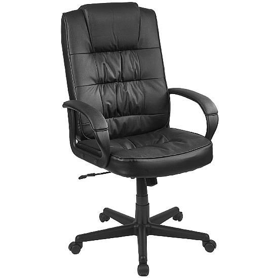 Lexie Executive Chair - Office Chairs