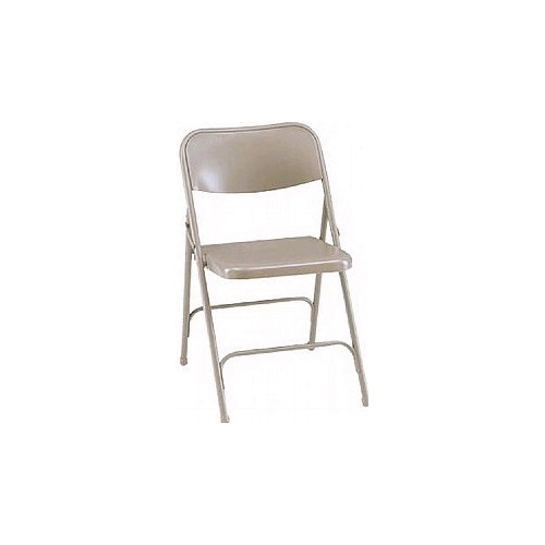 Steel Folding Chair (Pack of 4)