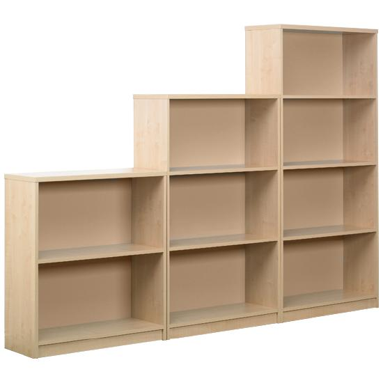 Next Day Pinnacle Bookcases
