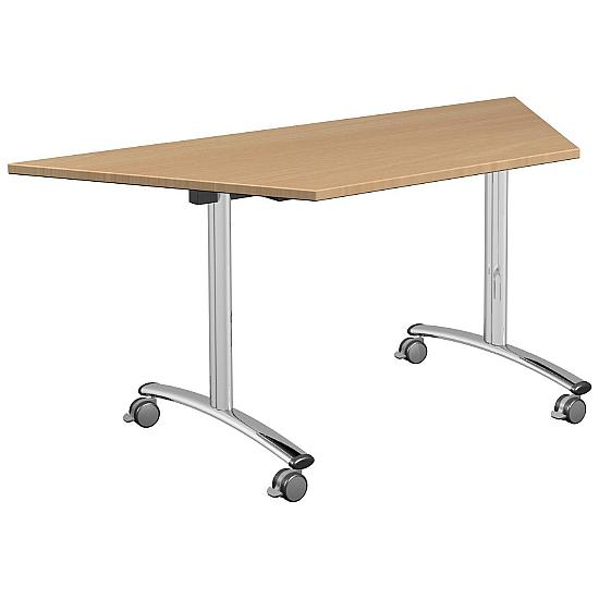Trapezoidal Tip Top Tables